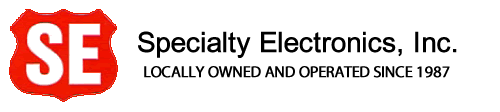 Specialty Electronics, INC.